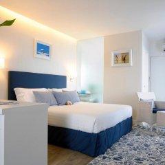 Отель Phuket Boat Quay 4* Номер Делюкс разные типы кроватей фото 12