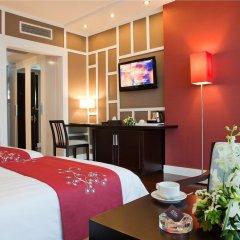 Royal Lotus Hotel Halong 4* Номер Делюкс с различными типами кроватей фото 3