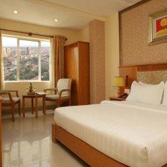 Cherry Hotel 2* Номер Делюкс с различными типами кроватей фото 11
