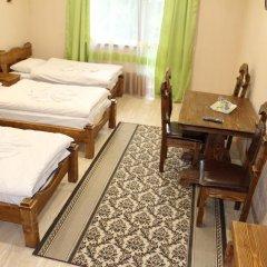 Гостиница Горянин Номер Делюкс с различными типами кроватей фото 4