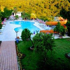 Magic Sun Hotel - All Inclusive бассейн фото 3