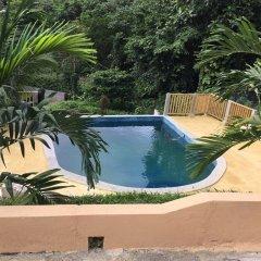Отель Tha Lagoon Spot Апартаменты с различными типами кроватей фото 17