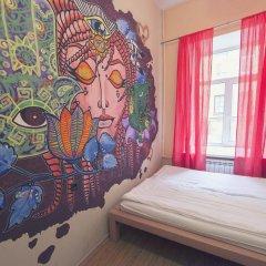 Pururoom Hostel комната для гостей фото 2