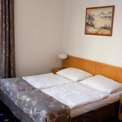 Hotel Máchova 3* Стандартный номер с двуспальной кроватью фото 6