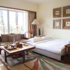 Отель Mandarin Oriental Sanya Санья комната для гостей фото 4