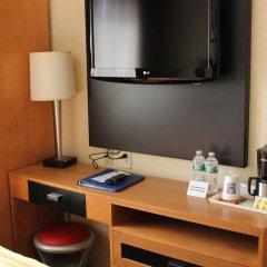 Redford Hotel 2* Стандартный номер с различными типами кроватей фото 22