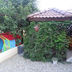 Гостиница Guesthouse Solnechnyiy детские мероприятия