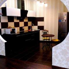 Апартаменты All Apartments City Апартаменты с различными типами кроватей фото 41