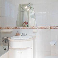 Отель Great view in central Lisbon ванная