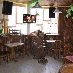 Гостиница Привал гостиничный бар