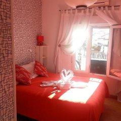 Отель Flat5Madrid 3* Номер с различными типами кроватей (общая ванная комната) фото 17
