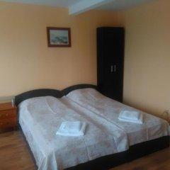 Отель Villa Aqua 2* Студия с разными типами кроватей фото 2