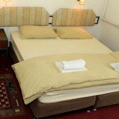 Jerusalem Hostel Улучшенный номер с различными типами кроватей фото 3