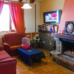 Hotel Rural Tierra de Lobos 3* Стандартный номер с различными типами кроватей фото 10