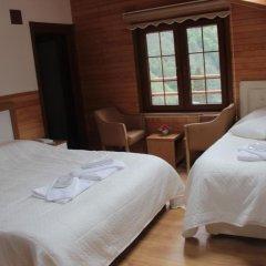 Ayder Umit Otel 3* Номер Делюкс с различными типами кроватей фото 13