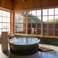 Отель Ryokan Miyama Sansou Минамиогуни бассейн фото 3