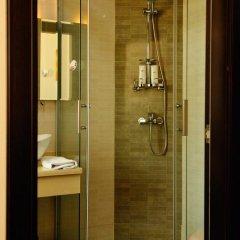 Joyfulstar Hotel Pudong Airport Chenyang 2* Стандартный номер с двуспальной кроватью фото 6