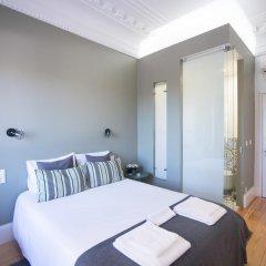 Отель Castilho Lisbon Suites Стандартный номер фото 12