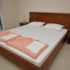 Отель Guest House Villa Pastrovka Пржно комната для гостей фото 4