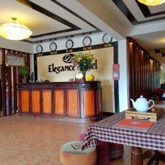 Отель Sapa Elegance 3* Улучшенный номер фото 2
