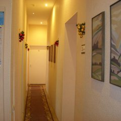 Отель Elizabeths Youth Hostel Латвия, Рига - отзывы, цены и фото номеров - забронировать отель Elizabeths Youth Hostel онлайн интерьер отеля