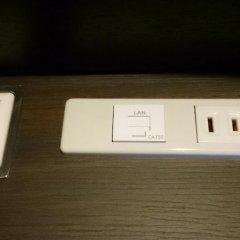 Shibuya Excel Hotel Tokyu 4* Стандартный номер фото 13