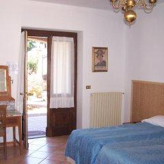 Hotel Ristorante La Torretta 2* Стандартный номер фото 4
