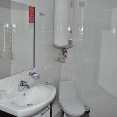 Mark Plaza Hotel 2* Стандартный номер 2 отдельными кровати фото 13