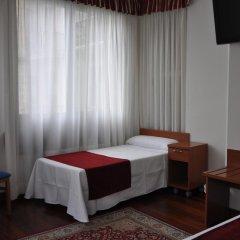 Отель Pension Alameda Испания, Сан-Себастьян - отзывы, цены и фото номеров - забронировать отель Pension Alameda онлайн удобства в номере фото 2