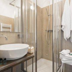 Отель Relais Bocca di Leone 3* Стандартный номер с различными типами кроватей фото 13