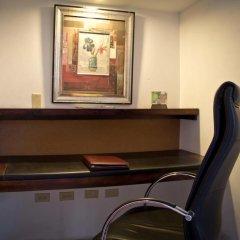 Отель Minister Business Гондурас, Тегусигальпа - отзывы, цены и фото номеров - забронировать отель Minister Business онлайн удобства в номере фото 2