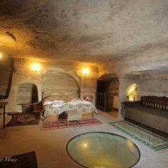Chelebi Cave House Турция, Гёреме - отзывы, цены и фото номеров - забронировать отель Chelebi Cave House онлайн спа фото 2