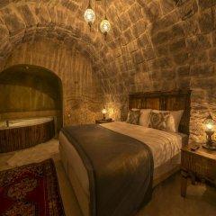 Luna Cave Hotel 3* Номер Делюкс с двуспальной кроватью фото 10