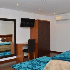 Отель Casas De Campo Herdade Ribeiros - Turismorural комната для гостей фото 4