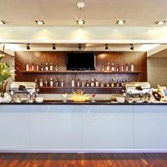 Отель Hilton Mexico City Reforma 4* Стандартный номер с различными типами кроватей фото 4