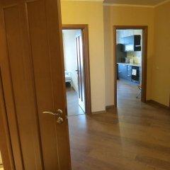 Апартаменты Apartment Kolomyazhskiy Prospekt комната для гостей фото 5