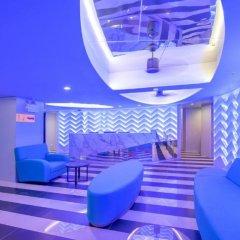 Отель Rattana Residence Sakdidet развлечения