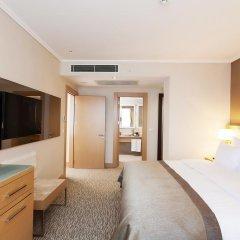 Отель Divan Gaziantep 5* Улучшенный номер фото 4