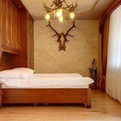 Отель udanypobyt Apartament Myśliwski Косцелиско ванная фото 2