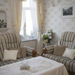 Отель Apartmán Nostalgia Чехия, Карловы Вары - отзывы, цены и фото номеров - забронировать отель Apartmán Nostalgia онлайн комната для гостей фото 2