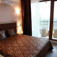 Отель Harmony Suites Monte Carlo комната для гостей фото 5