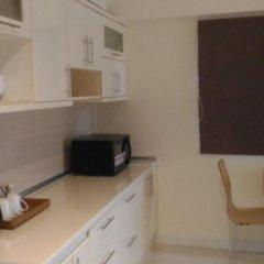 Отель Le Tada Residence 3* Люкс фото 7