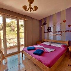 Hotel Nacional Vlore 3* Стандартный номер с различными типами кроватей фото 5