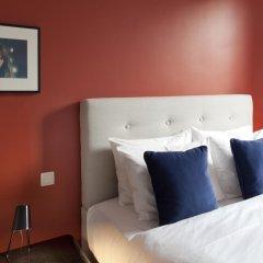 Отель B&B Rosier 10 4* Стандартный номер с различными типами кроватей