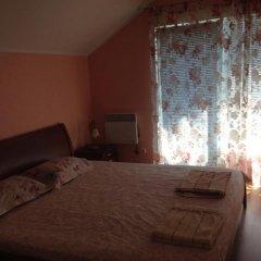 Гостиница Cottage Viktor комната для гостей фото 2