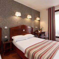 Отель Eiffel Rive Gauche 3* Номер категории Эконом с различными типами кроватей