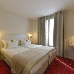 Отель Hôtel Le Quartier Bercy Square - Paris 3* Номер Комфорт с различными типами кроватей фото 3