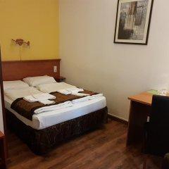 King's Hotel 3* Стандартный номер с двуспальной кроватью фото 2