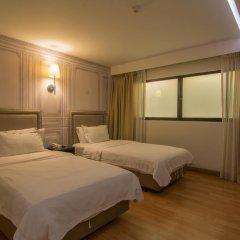 Thee Bangkok Hotel 3* Улучшенный номер с различными типами кроватей фото 15