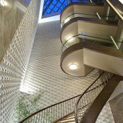 Marigold Thermal Spa Hotel Турция, Бурса - отзывы, цены и фото номеров - забронировать отель Marigold Thermal Spa Hotel онлайн балкон